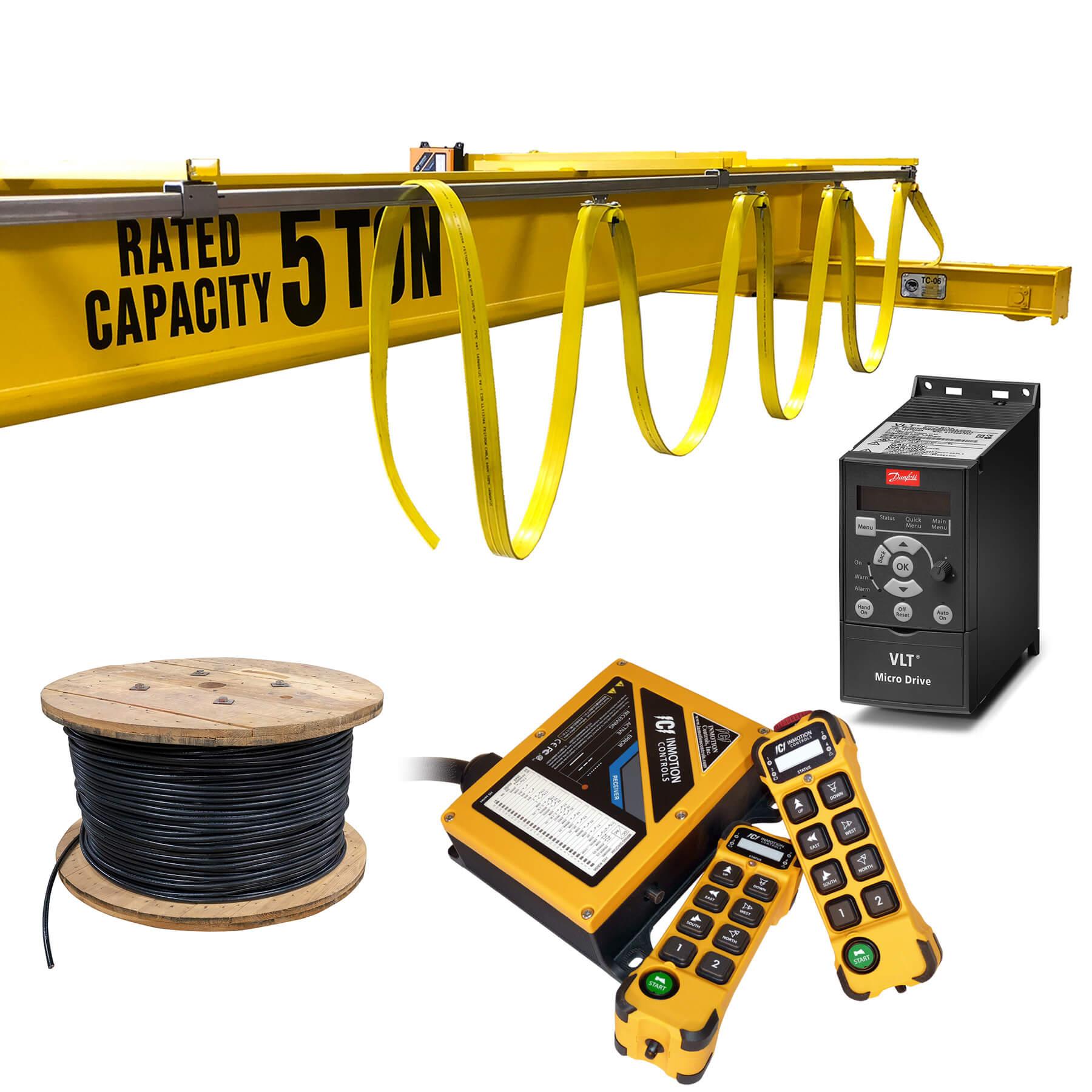 Controls & Electrification