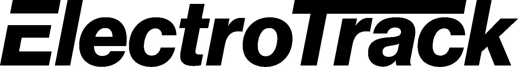 ElectroTrack Logo