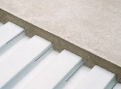 PWI Mezzanine Flooring Concrete