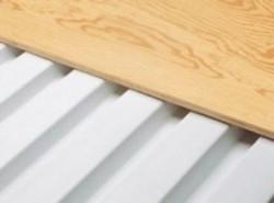 PWI Mezzanine Flooring Plywood