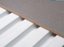 PWI Mezzanine Flooring ResinDek