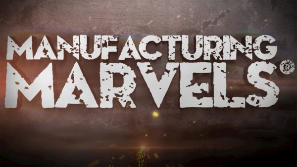 Manufacturing Marvels Features PWI